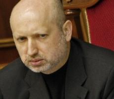 Александр Турчинов: власти Украины готовы к диалогу