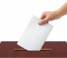 Верховая Рада гарантирует охрану избирательных участков в день выборов
