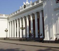 В мэрских выборах Одессы примут участие 20 кандидатов