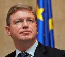 Ассоциация Украины с Евросоюзом выходит на финишную прямую