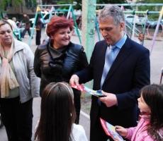 Выборы в Одессе: кандидаты в мэры пошли в народ