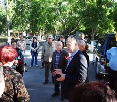 Валерий Матковский: Одессе – модернизацию энергетических систем