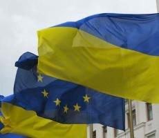 ЕС направил в Украину первый транш в размере 100 млн евро