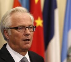 ООН проигнорировало обращение России о расследовании событий в Одессе