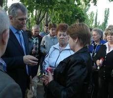 Жилой фонд и дворы Одессы - взгляд Валерия Матковского