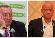 Сенсация в Одессе: в теледебатах участвует муляж кандидата