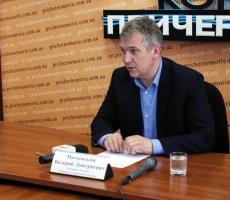 Выборы в Одессе: теледебаты Алайбова и Матковского прошли конструктивно