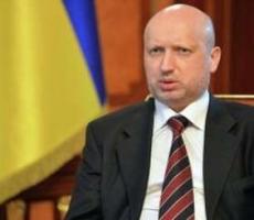 Турчинов призвал украинцев пойти на выборы