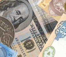 Украинцы отдают предпочтение доллару