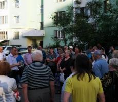 Одесситы выбирают мэра: аргументы горожан