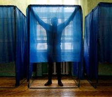 Украина замолчала - завтра выборы