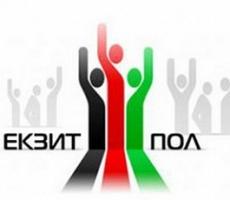 Экзит-поллы выборов в Украине обнародуют в 20 часов