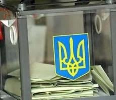 На Юго-Востоке Украины большинство избирательных участков не работают