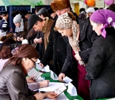 В Донецке закрыты все избирательные участки