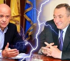 Экзит-поллы в Одессе: определилась четверка лидеров