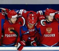 Россия стала Чемпионом мира по хоккею 2014