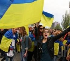 Выборы в Украине: антироссийский вектор доминирует