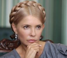 Тимошенко продолжит добиваться вступления Украины в НАТО