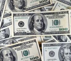 Из Приднестровья сбежали доллары