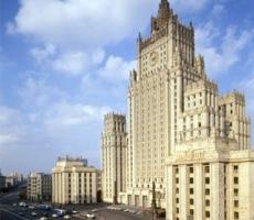 Россия ожидает конкретных действий от ОБСЕ по ситуации в Донецке