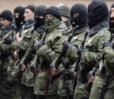 Боевой потенциал и оснащение МВД Украины существенно укрепятся