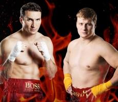 Любители бокса ожидают матч-реванш Кличко и Поветкина