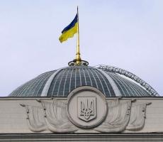 Верховная Рада одобрила дату проведения инаугурации Петра Порошенко
