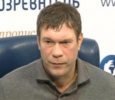 Парламентарии Украины лишили Олега Царева депутатского мандата