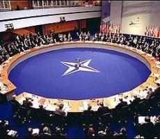НАТО вернет Крым Украине