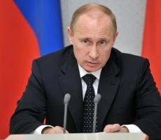 Владимир Путин раскритиковал политику США