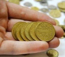 В Украине за выплату зарплаты ниже минимальной предусмотрена финансовая, административная и уголовная ответственность
