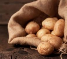 Российско-украинская картофельная война