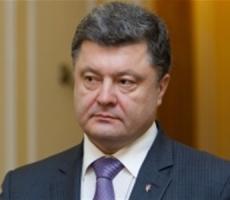 Порошенко Донбассу: Я приеду к вам с миром!