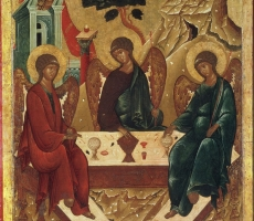 8 июня - день Святой Троицы