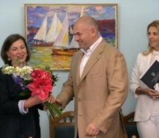 США подчеркнули значимость Одессы для Украины