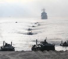 Россия соревнуется с НАТО?