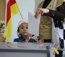 Приднестровцы признали парламентские выборы в Южной Осетии