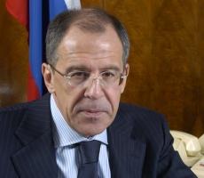 Глава МИДа России: о миротворческих силах в Украине мы пока речи не ведем
