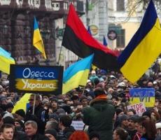 Одесса: Майдан прорывается к морю
