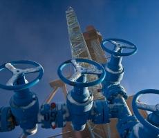 Россия советует Евросоюзу запасаться природным газом