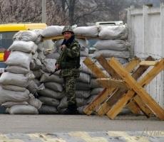Приднестровско-Украинскую границу поставят под жесткий контроль