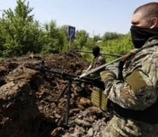 Донбасс: мир взамен на границу