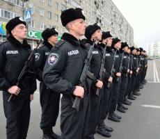 МВД Украины закупит вооружений на 20 млн. долларов