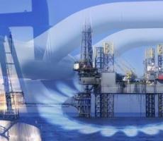 Транзит газа через Украину в Европу осуществляется без нарушений