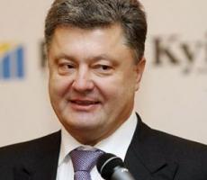 Cегодня в Люксембурге Украина презентует мирный план Петра Порошенко