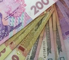 С начала года 128 предприятий повысили уровень заработной платы в Одесской области