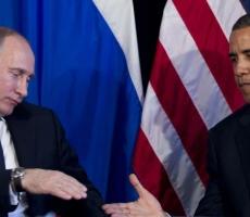 Путин и Обама обсудили наиболее острые проблемы современной геополитики