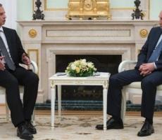 Путин налаживает сотрудничество с Европой