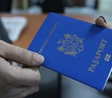 За прошедший месяц введения безвизового режима для РМ увеличилось число выехавших граждан в страны ЕС