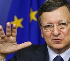 """Президент Еврокомиссии Баррозу: """"ЕС подпишет Соглашения об ассоциации с Украиной, Грузией и Молдовой несмотря ни на что"""""""